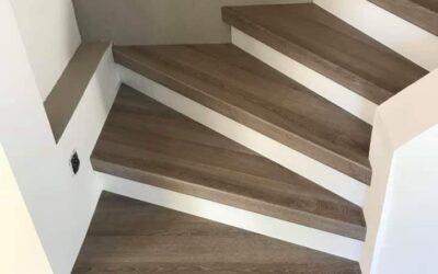 Rénovation escalier / 03